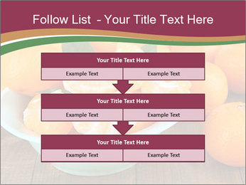 Sweet Tangerin PowerPoint Template - Slide 60