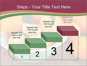 Sweet Tangerin PowerPoint Template - Slide 64