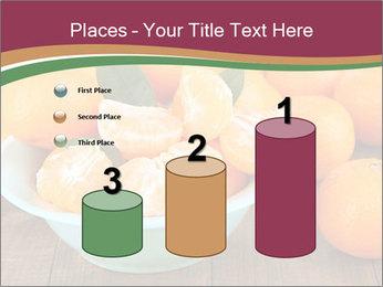 Sweet Tangerin PowerPoint Template - Slide 65