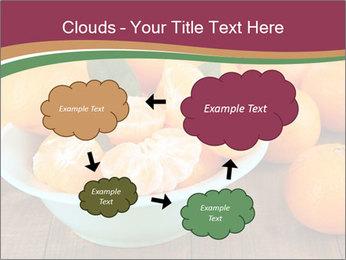 Sweet Tangerin PowerPoint Template - Slide 72