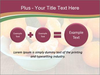 Sweet Tangerin PowerPoint Template - Slide 75