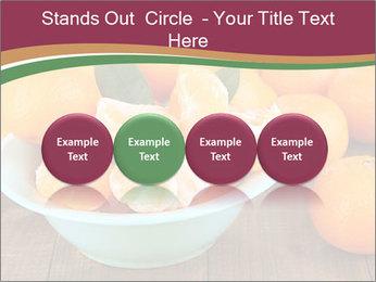 Sweet Tangerin PowerPoint Template - Slide 76