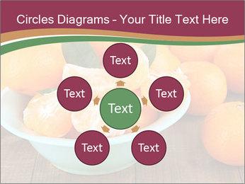 Sweet Tangerin PowerPoint Template - Slide 78