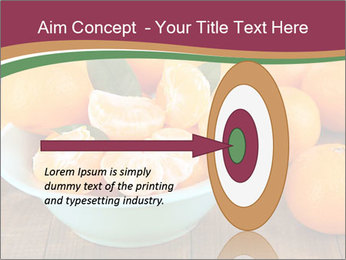 Sweet Tangerin PowerPoint Template - Slide 83