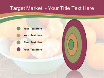 Sweet Tangerin PowerPoint Template - Slide 84