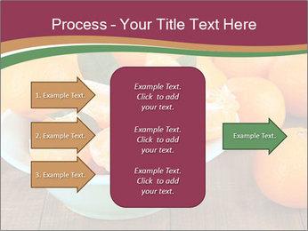 Sweet Tangerin PowerPoint Template - Slide 85