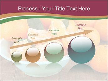 Sweet Tangerin PowerPoint Template - Slide 87
