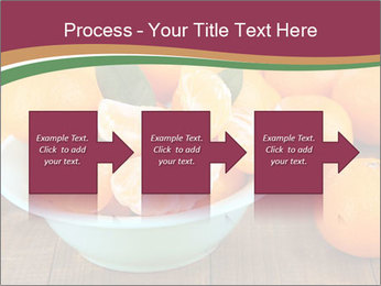 Sweet Tangerin PowerPoint Template - Slide 88