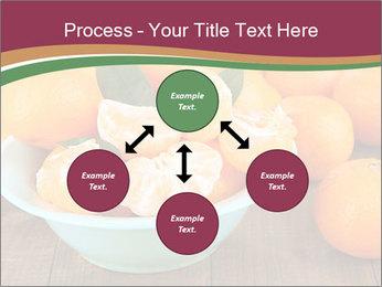 Sweet Tangerin PowerPoint Template - Slide 91