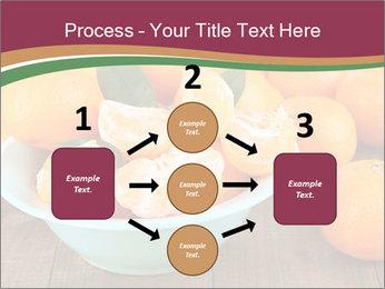 Sweet Tangerin PowerPoint Template - Slide 92