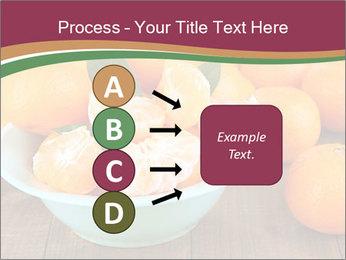Sweet Tangerin PowerPoint Template - Slide 94