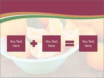 Sweet Tangerin PowerPoint Template - Slide 95