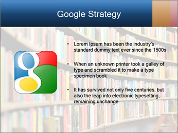 Endless Library PowerPoint Templates - Slide 10