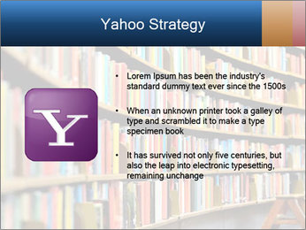 Endless Library PowerPoint Templates - Slide 11