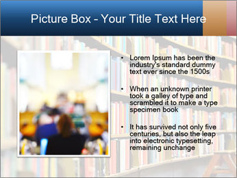 Endless Library PowerPoint Templates - Slide 13