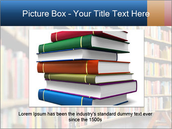 Endless Library PowerPoint Templates - Slide 15