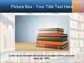 Endless Library PowerPoint Templates - Slide 16