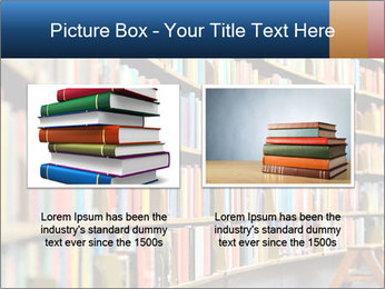 Endless Library PowerPoint Templates - Slide 18