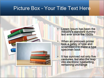 Endless Library PowerPoint Templates - Slide 20