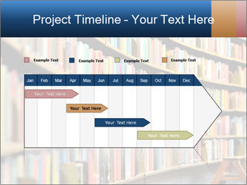 Endless Library PowerPoint Templates - Slide 25