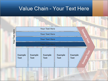 Endless Library PowerPoint Templates - Slide 27