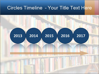 Endless Library PowerPoint Templates - Slide 29