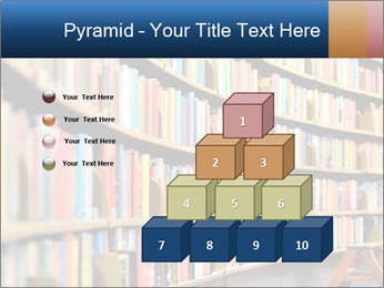 Endless Library PowerPoint Templates - Slide 31