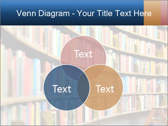Endless Library PowerPoint Templates - Slide 33