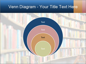 Endless Library PowerPoint Templates - Slide 34