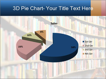 Endless Library PowerPoint Templates - Slide 35