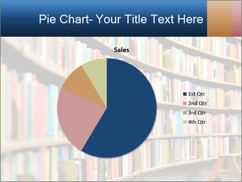 Endless Library PowerPoint Templates - Slide 36