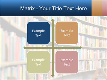 Endless Library PowerPoint Templates - Slide 37