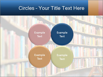 Endless Library PowerPoint Templates - Slide 38