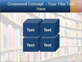 Endless Library PowerPoint Templates - Slide 39