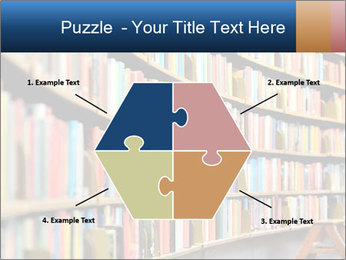 Endless Library PowerPoint Templates - Slide 40