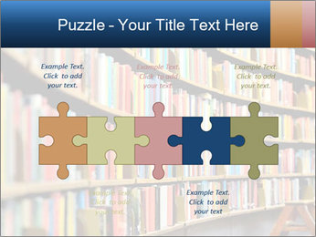 Endless Library PowerPoint Templates - Slide 41