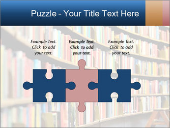 Endless Library PowerPoint Templates - Slide 42