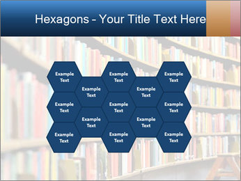 Endless Library PowerPoint Templates - Slide 44