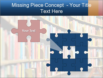 Endless Library PowerPoint Templates - Slide 45