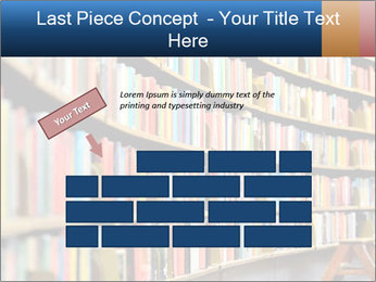 Endless Library PowerPoint Templates - Slide 46