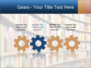 Endless Library PowerPoint Templates - Slide 48