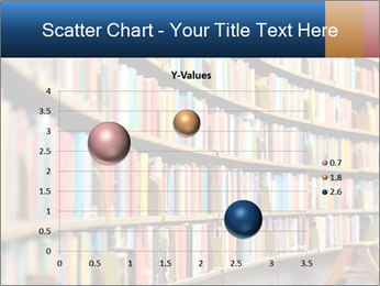 Endless Library PowerPoint Templates - Slide 49