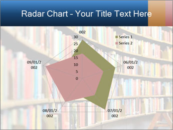 Endless Library PowerPoint Templates - Slide 51
