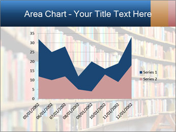 Endless Library PowerPoint Templates - Slide 53
