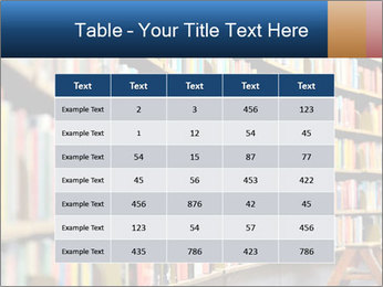 Endless Library PowerPoint Templates - Slide 55