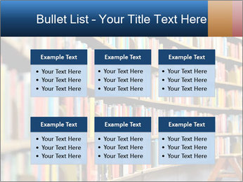 Endless Library PowerPoint Templates - Slide 56