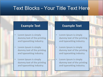 Endless Library PowerPoint Templates - Slide 57
