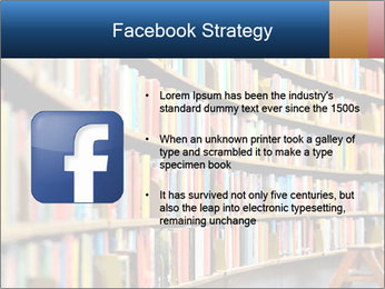 Endless Library PowerPoint Templates - Slide 6