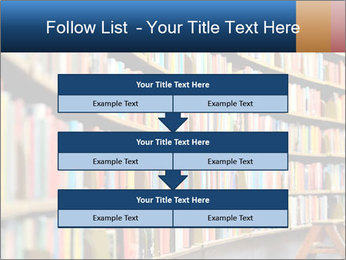 Endless Library PowerPoint Templates - Slide 60