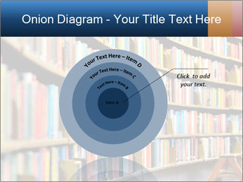 Endless Library PowerPoint Templates - Slide 61